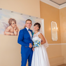 Wedding photographer Anton Silivonchik (sniper87). Photo of 10.02.2016