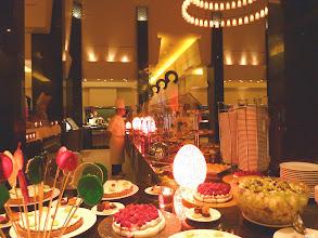 Photo: #020-Le restaurant de Sinai Bay 2011