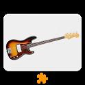Bass Guitar *Plugin* icon