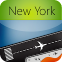 LaGuardia Airport + Radar LGA icon