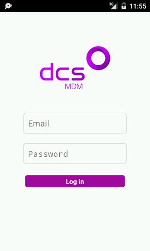DCS Preview App
