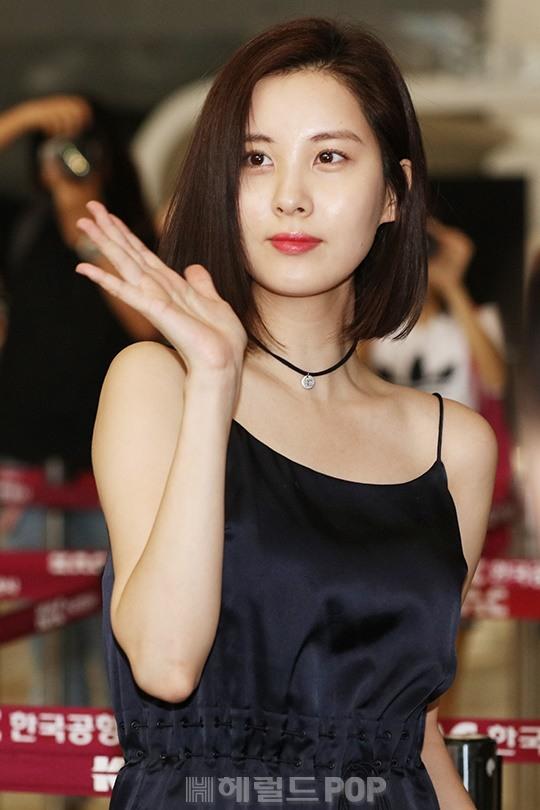 seohyun short