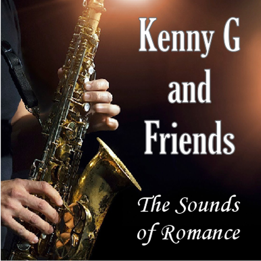 Saxophone Kenny G & Friends - Apps on Google Play
