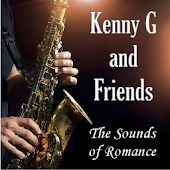 Saxophone Kenny G & Friends
