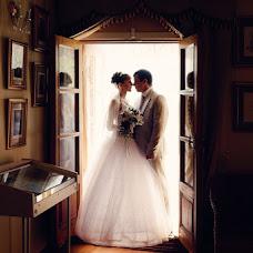 Wedding photographer Vyacheslav Gallay (gallay). Photo of 27.09.2013