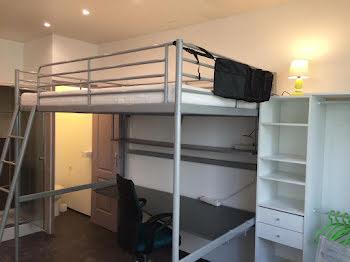 studio à Grenoble (38)