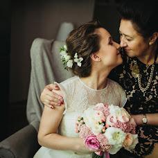 Свадебный фотограф Лидия Сидорова (kroshkaliliboo). Фотография от 06.11.2015