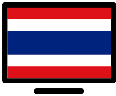 Thailand TV All Channels