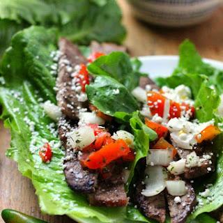 Taco Bell Steak Recipes.