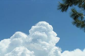 Photo: Montana Cloud
