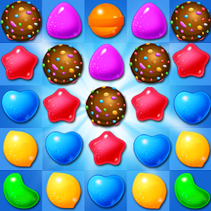 Candy Bomb Blast for PC and MAC