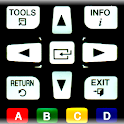 Remote for Samsung TV (WiFi)