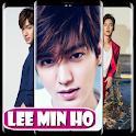 Lee Min Ho Wallpaper HD icon