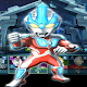 Tips Ultraman Legend of Heroes