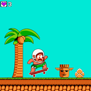 Game Super Adventure: Classic Island APK for Windows Phone