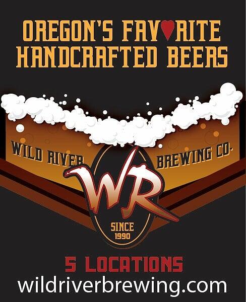 Logo of Wild River Saison #5