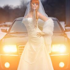 Wedding photographer Andrey Postyka (SAndrey). Photo of 30.04.2014
