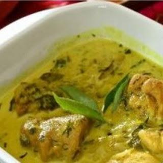 Chicken Stew Kerala Style