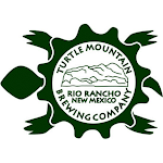 Logo for Turtle Mountain Brewing Co.
