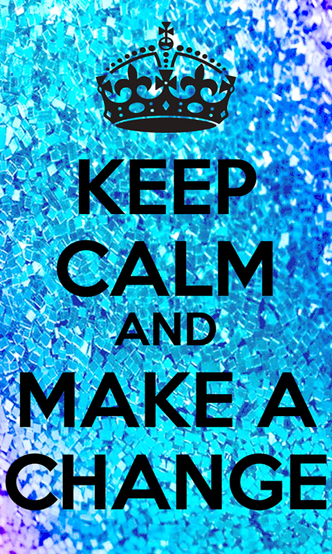 Keep Calm Wallpapers- screenshot
