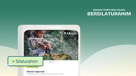 App Alarm Adzan Otomatis Muslim Indonesia 2020 : Toppa APK for Windows Phone