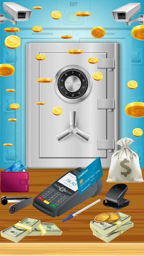 Learn ATM & Vending Machine: Credit Card Simulator  screenshots 6