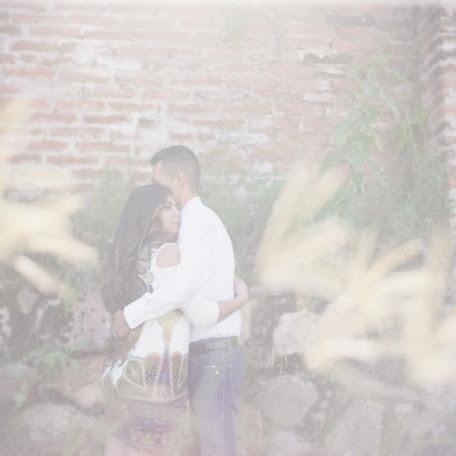 Fotógrafo de bodas Jorge Monoscopio (jorgemonoscopio). Foto del 07.03.2018