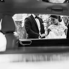 Wedding photographer Olga Nedosekina (OlyaNedosekina). Photo of 30.01.2018