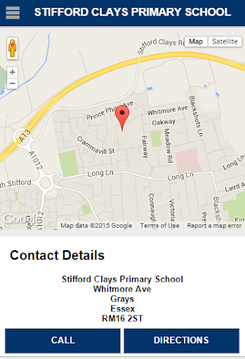 Stifford Clays Primary|玩教育App免費|玩APPs