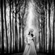 Wedding photographer Cristiano Ostinelli (ostinelli). Photo of 05.03.2019