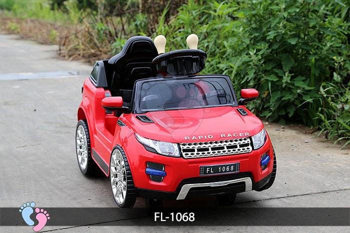 Xe oto điện trẻ em FL-1068 (0288) 2