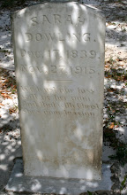 Photo: Sarah Johns Dowling daughter of William Riley Johns and Sarah Leigh / Wife of John Darling Dowling