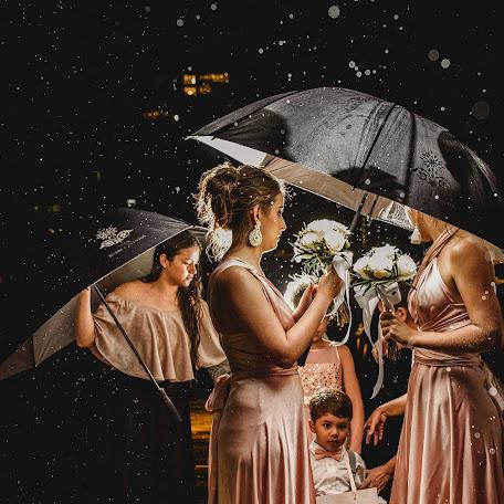 Wedding photographer Christian Goenaga (goenaga). Photo of 23.11.2017