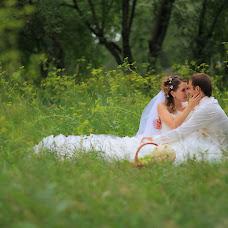Wedding photographer Mikhail Leschanov (Leshchanov). Photo of 04.07.2017