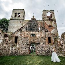 Wedding photographer Danas Rugin (Danas). Photo of 29.06.2017