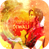 Diwali Greeting Video and GIFs Maker- Diwali Cam
