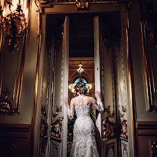 Wedding photographer Anna Grishenkova (nyutaG). Photo of 05.04.2018