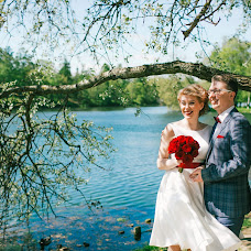 Wedding photographer Regina Karpova (Regyes). Photo of 19.06.2015