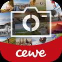 CEWE Photo Contest icon