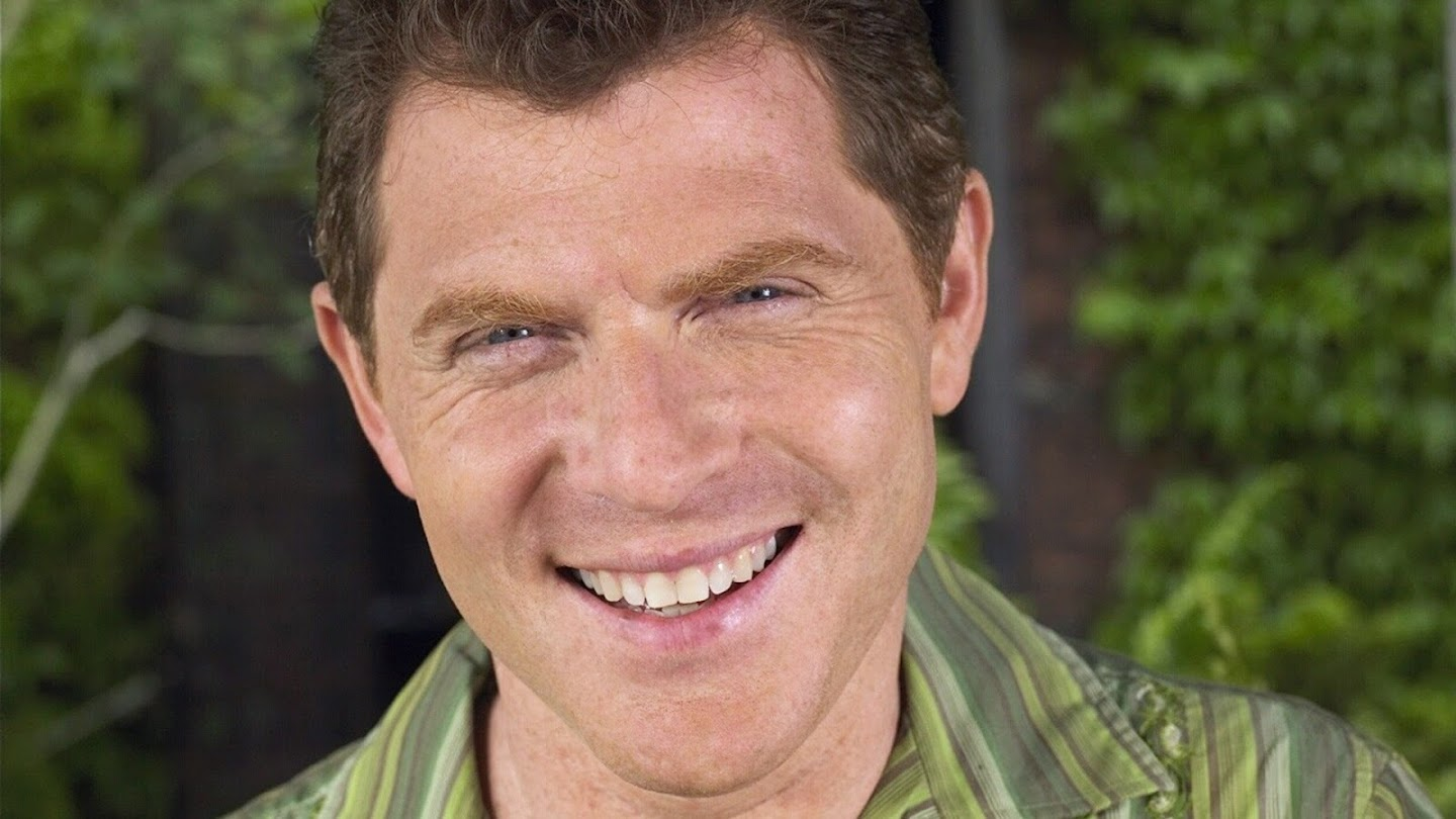 Watch BBQ With Bobby Flay live