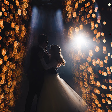 Wedding photographer Vadim Blagoveschenskiy (photoblag). Photo of 20.03.2017