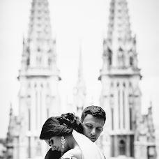 Wedding photographer Andrey Esich (perazzi). Photo of 03.08.2018