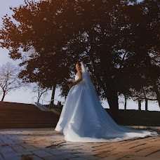 Wedding photographer Andrey Kopanev (kopanev). Photo of 17.10.2018