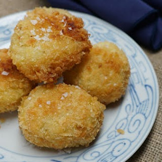 Seafood Croquettes Recipes.