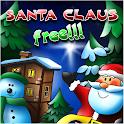 Santa Claus Free!!! icon