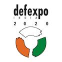DEFEXPO 2020 icon