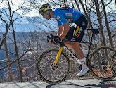 Philippe Gilbert won Milaan-Sanremo nog niet