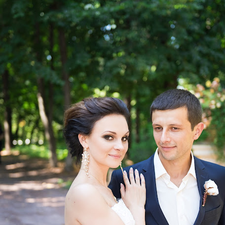 Wedding photographer Konstantin Egorov (kbegorov). Photo of 23.01.2018