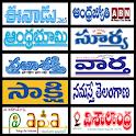 Telugu News Paper icon