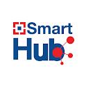 HDFC Bank SmartHub App icon
